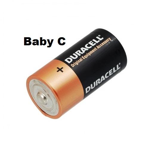 Batterie Baby C : duracell batterien aa aaa 9v baby c mono d mn21 mignon ~ Watch28wear.com Haus und Dekorationen